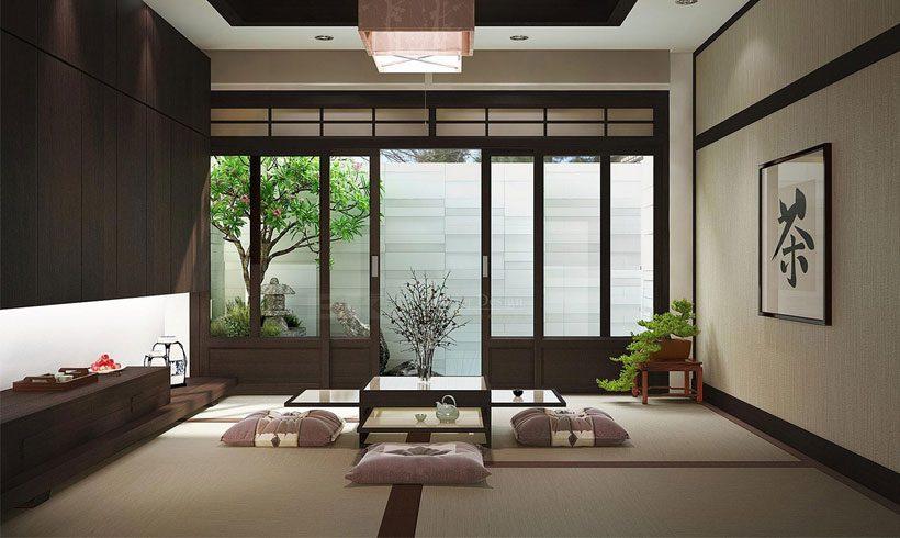 سبک طراحی دکوراسیون خانه