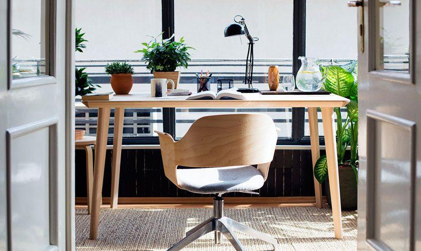 8 اصل مهم در طراحی دکوراسیون داخلی دفتر کار
