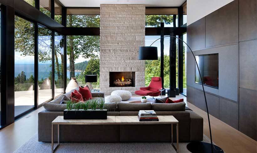 پرطرفدارترین سبک های دکوراسیون داخلی منزل