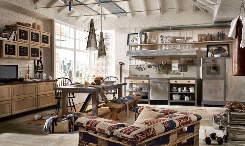 سبک های دکوراسیون داخلی خانه