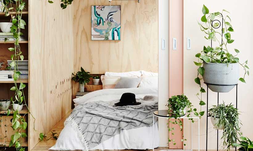 طراحی اتاق خواب زوج