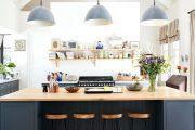 کلیدی ترین نکات در طراحی دکوراسیون داخلی آشپزخانه