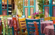 بهترین رنگ برای رستوران از نظر علم روانشناسی