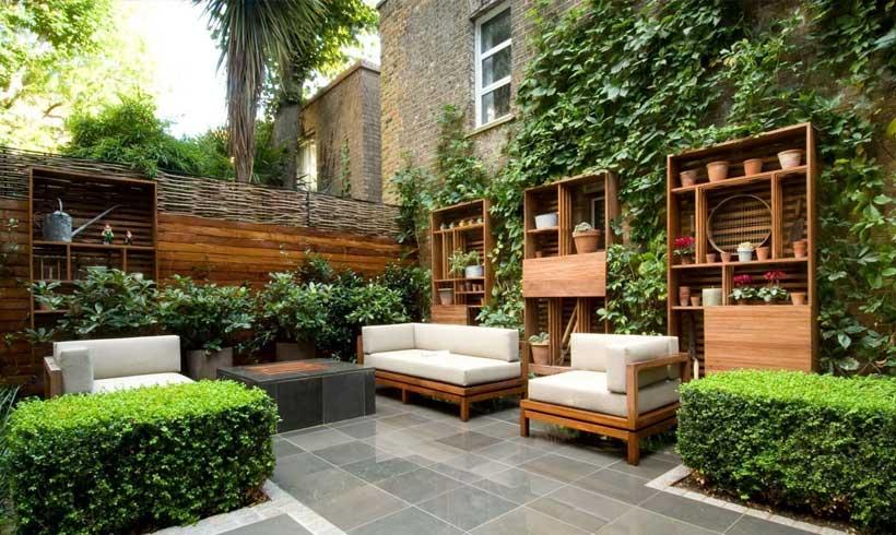 قبل از طراحی فضای سبز محیط های مسکونی حتما بخوانید
