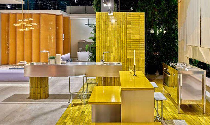 طراحی دکوراسیون آشپزخانه 2020