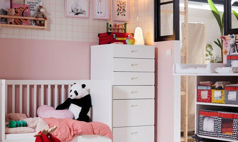 طراحی دکوراسیون اتاق پسرانه