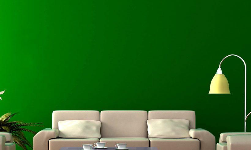 روانشناسی رنگ در دکوراسیون داخلی