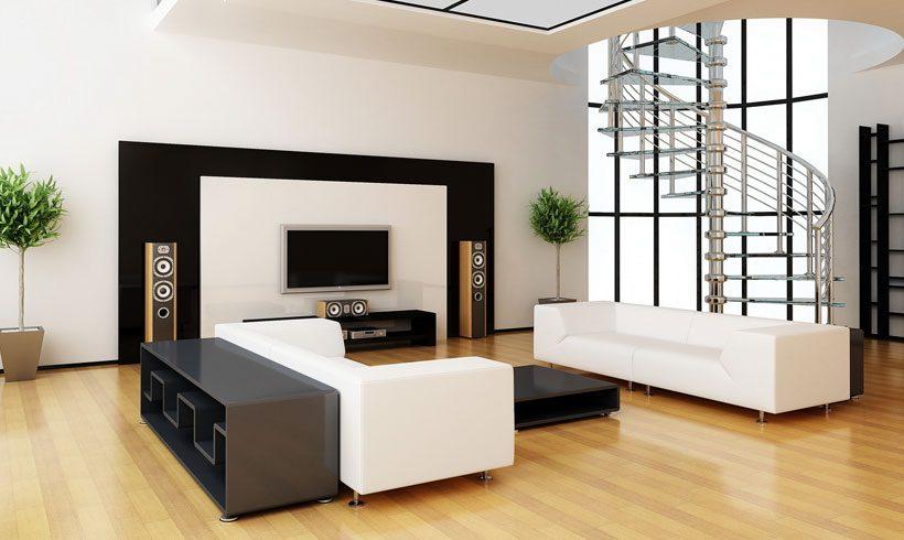 فنگشویی در طراحی داخلی