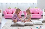 جدیدترین مدل مبل اتاق کودک ( نکات مهم در خرید مبل کودک )