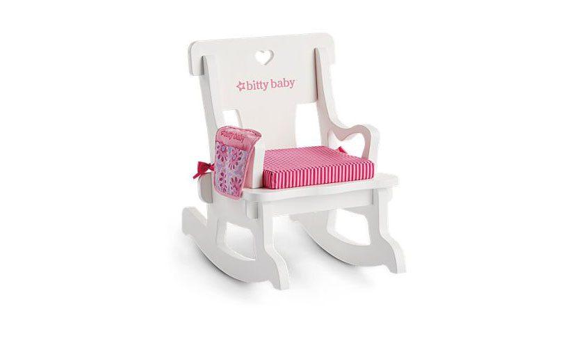 مبل صندلی دخترانه
