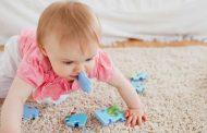 چند اصل مهم در انتخاب کفپوش اتاق کودک