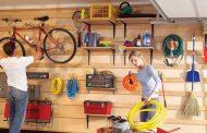 10 روش طراحی دکوراسیون و چیدمان انبار منزل
