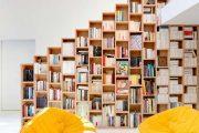 53 مدل کتابخانه خانگی ساده و مدرن (راهنمای خرید کتابخانه)