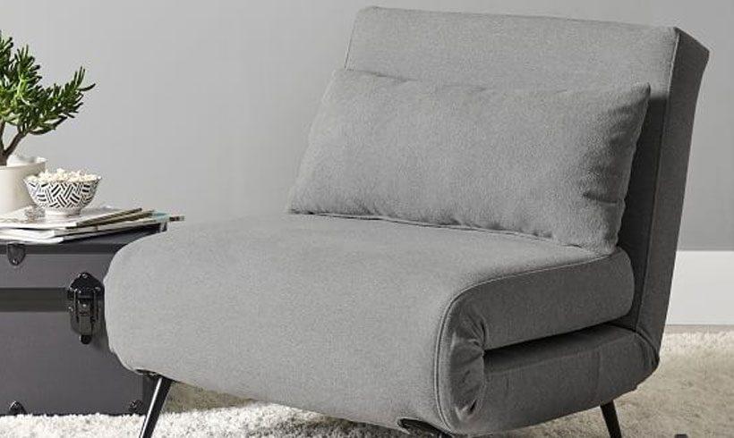 صندلی تخت خواب شو اتاق نوجوان