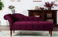 مبل شزلون Chaise longue چیست؟ (انواع آن، کاربرد، تاریخچه، 60 مدل جدید)