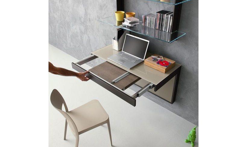 میز جدید دیواری لپ تاپ