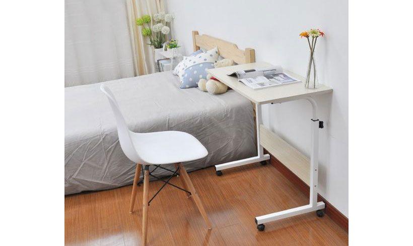 مدل ساده میز لپ تاپ