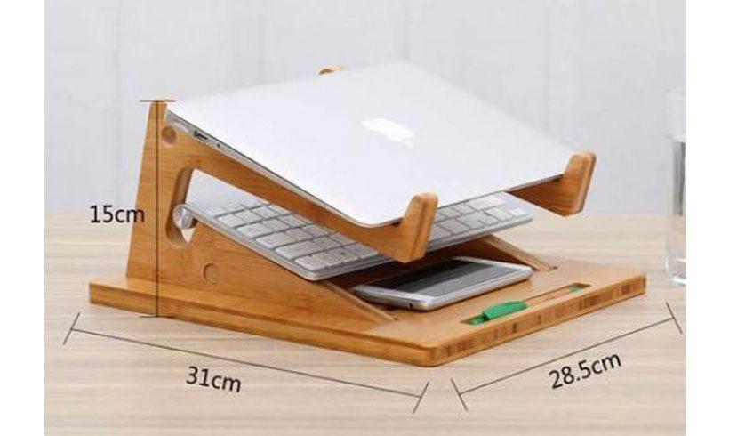 میز استاندارد لپ تاپ