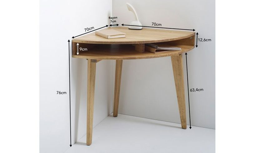مدل میز گوشه دیواری لپ تاپ