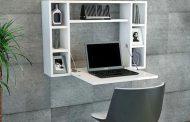 70 مدل میز لپ تاپ تاشو، دیواری، نشسته و مدرن