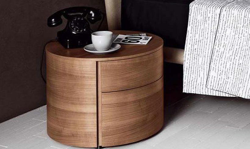 50 مدل میز پاتختی مدرن و شیک و ساده سرویس خواب