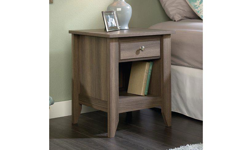 مدل میز پاتختی ساده و شیک