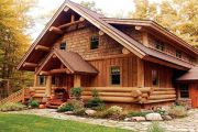 ویلا چوبی چیست و چگونه ساخته می شود؟