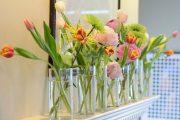 50 ایده و مدل چیدمان گل در خانه (مدل تزئین دکوراسیون با گل)