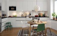 طراحی خانه اسکاندیناوی