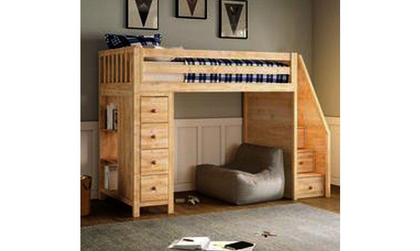 مدل تخت کودک دو طبقه