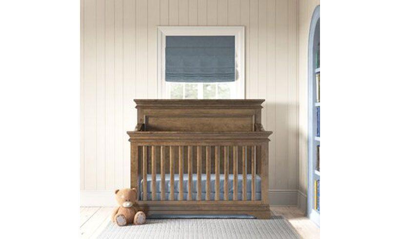 مدل تخت کودک دیواره دار