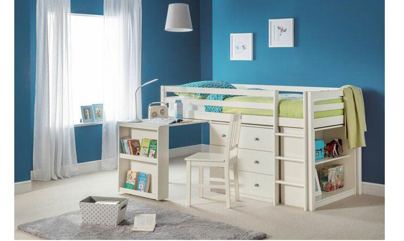 مدل تخت خواب برای کودکان پسر