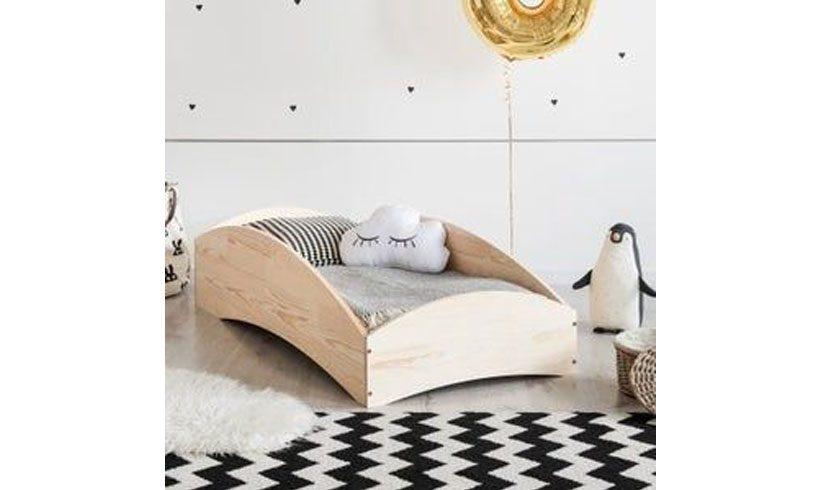 مدل تخت مدرن اتاق کودک
