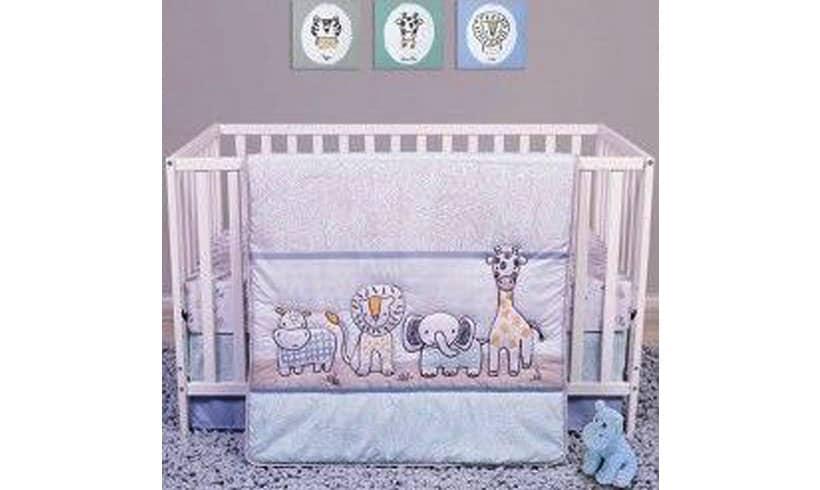 مدل روتختی نوزاد پسرانه ساده