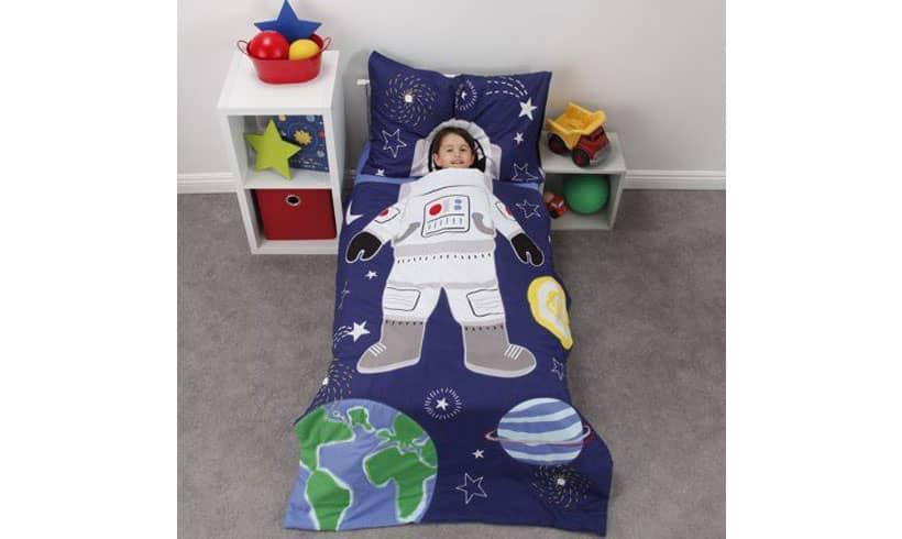 مدل روتختی پسرانه فانتزی فضانوردی