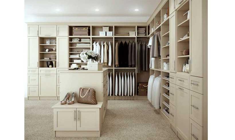 مدل اتاق لباس 2021